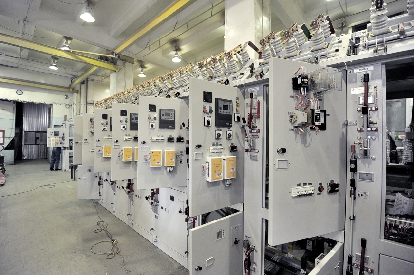 Industrial Control Panels: 5 Overlooked Cooling Considerations ...