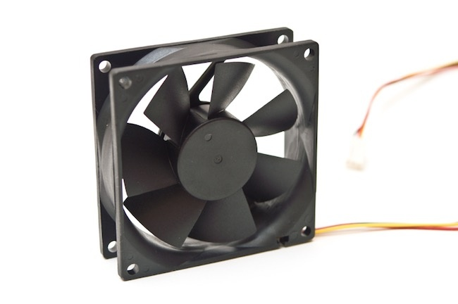 Why A Cabinet Cooling Fan Won T Hold Up In Harsh